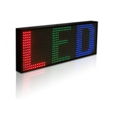 LED panel 15-color R30 (154x54 cm)