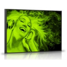 LED panel 1-color GV (260x36 cm)