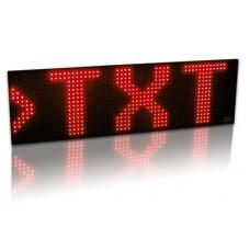 LED panel 1-color (160x48 cm)
