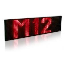 LED panel 1-color (190x48 cm)