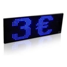 LED panel 1-color (130x48 cm)