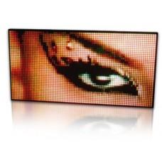 LED obrazovka RGB25 - plnofarebná (204x104 cm)