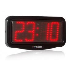 LED hodiny PRESTIGE LINE (výška číslic 10 cm)