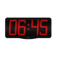 LED hodiny PRESTIGE LINE (výška číslic 20 cm)